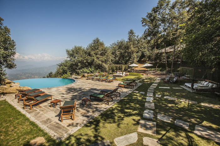 The Dwarikas Resort Dhulikhel Nepal